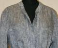 Блузка удлиненная 6-529-17