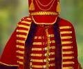 Детский костюм Гусара