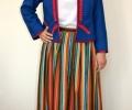 Эстонский костюм