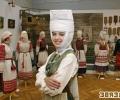 """""""Скарбница"""" на форуме «Традиционный белорусский костюм в европейском культурном пространстве»"""