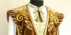 Исторический костюм 6-605-18