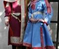 Костюм Князя и Княгини