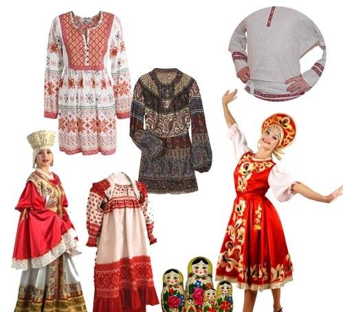 Вышивка национальной белорусской одежды