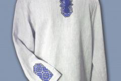 блузка-женская