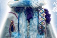 Детский костюм нанайца