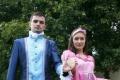 Исторический костюм. Танец Мазурка