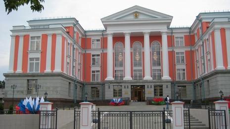 мероприятия, приуроченные ко Дню славянской письменности и культуры
