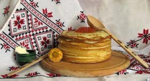 В Беларуси началась Масленичная неделя