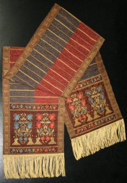 Пояс декоративный артикул 5-311-19
