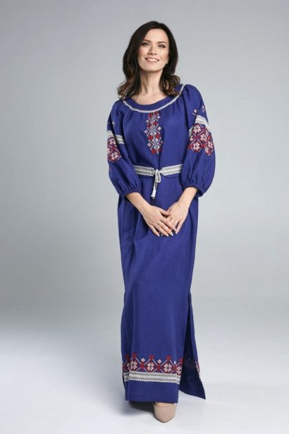 Платье артикул 2