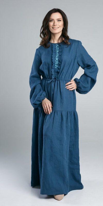 Платье артикул 3