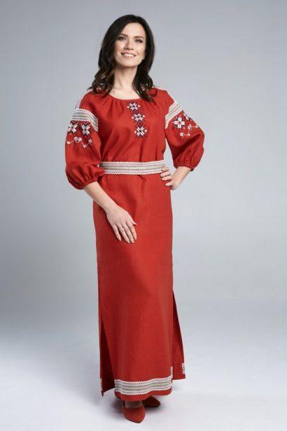 Платье артикул 4