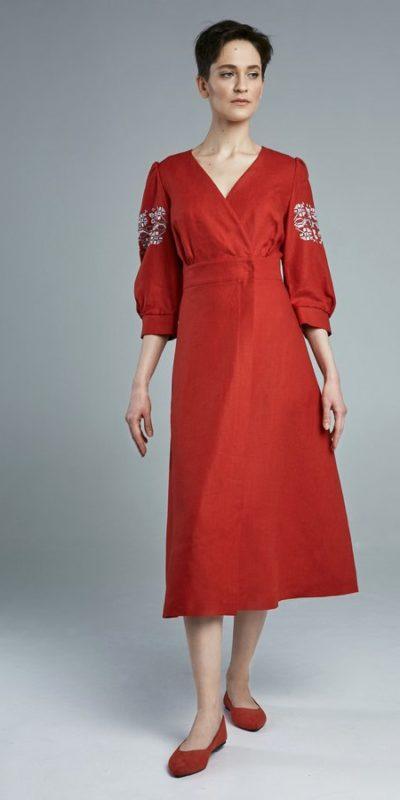 Платье артикул 6