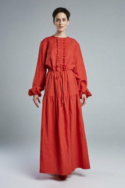 Платье артикул 7