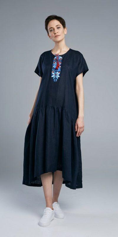 Платье артикул 10